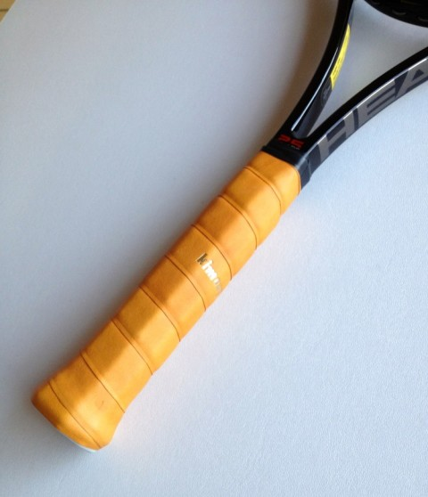 Kimony Leather Grip