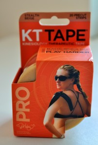 KT Tape 20 Pack Container