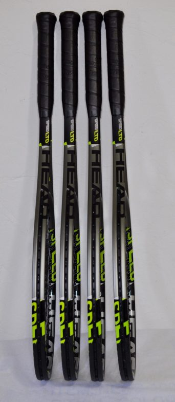 New Head Graphene Speed XT Limited Edition's Ready!